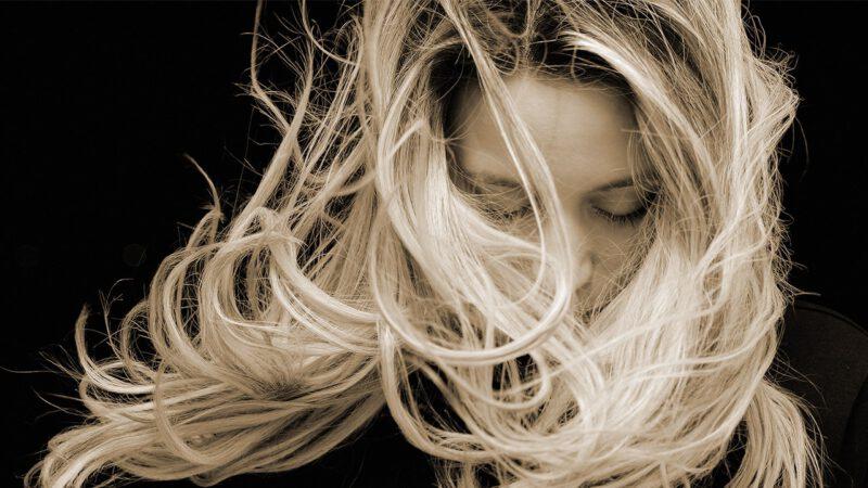 Einfach schöne Haare