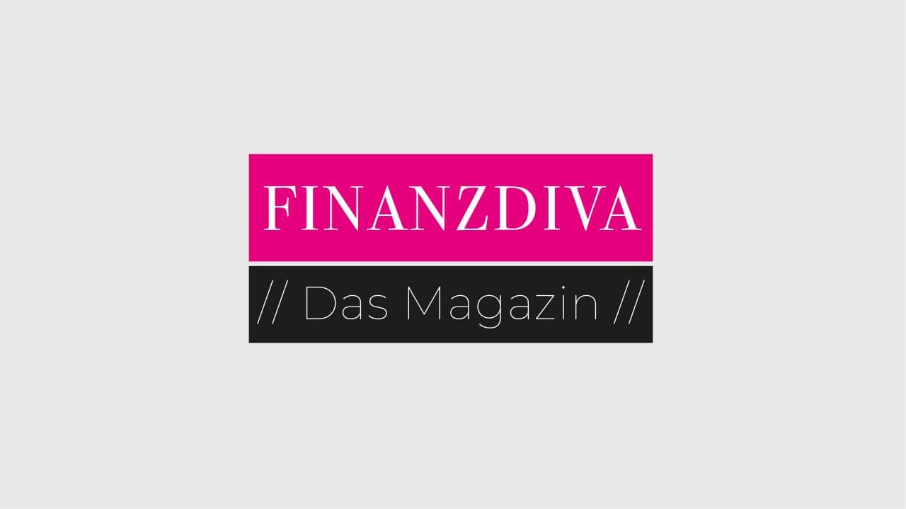 Referenz Logo Design München: Logo Finanzdiva