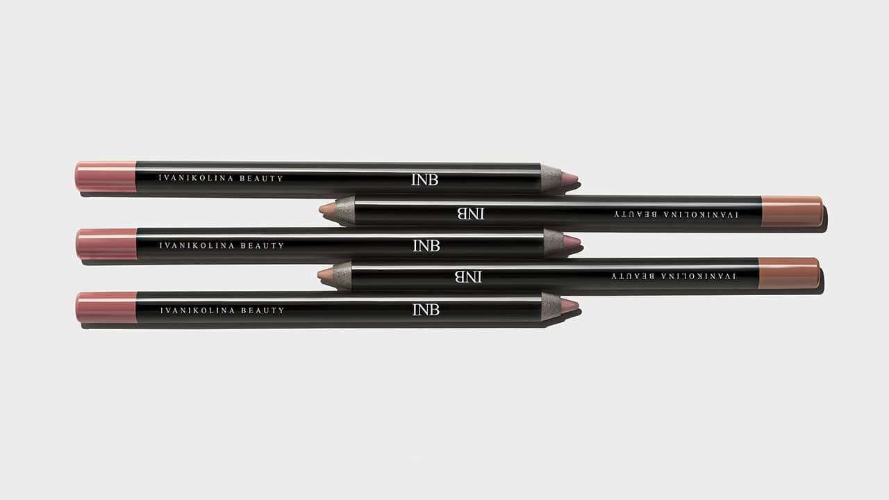 Referenz Produkt Design München: Produktdesign Lip Liner für Ivanikolina Beauty