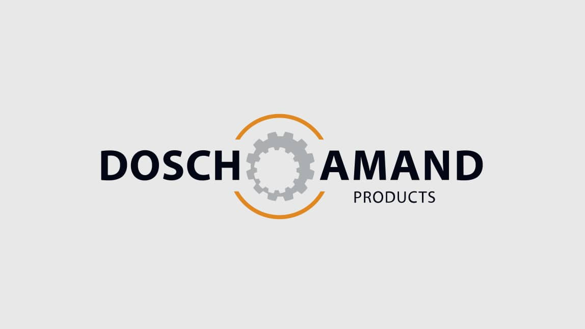 Logo Design Dosch&Amand Products