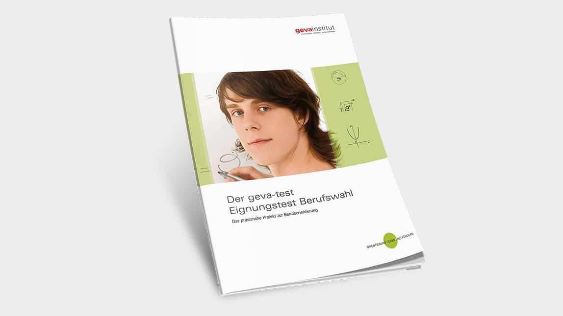 Print Design München Titel Gestaltung