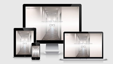 Website Gestaltung HTML Website