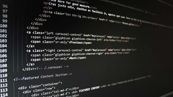 Webprogrammierung, Website programmieren lassen München